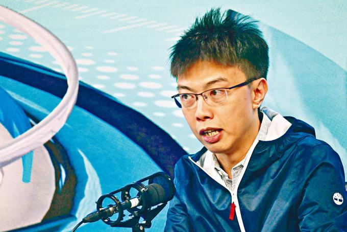香港旅遊促進會總幹事崔定邦指,已向政府交代建議。
