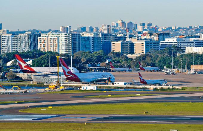 澳洲總理莫里森上周曾宣布延長港人簽證居留期至五年。