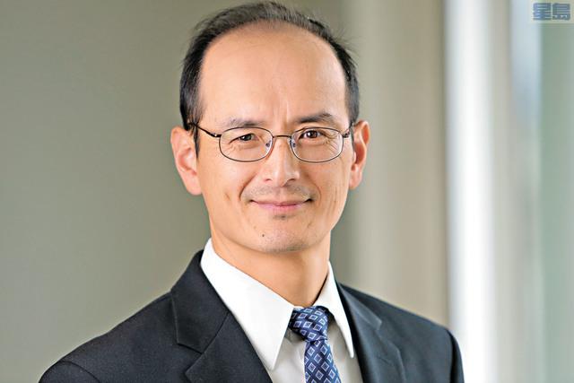 華裔Clifford C.Chan出任EBMUD總經理。東灣水務局
