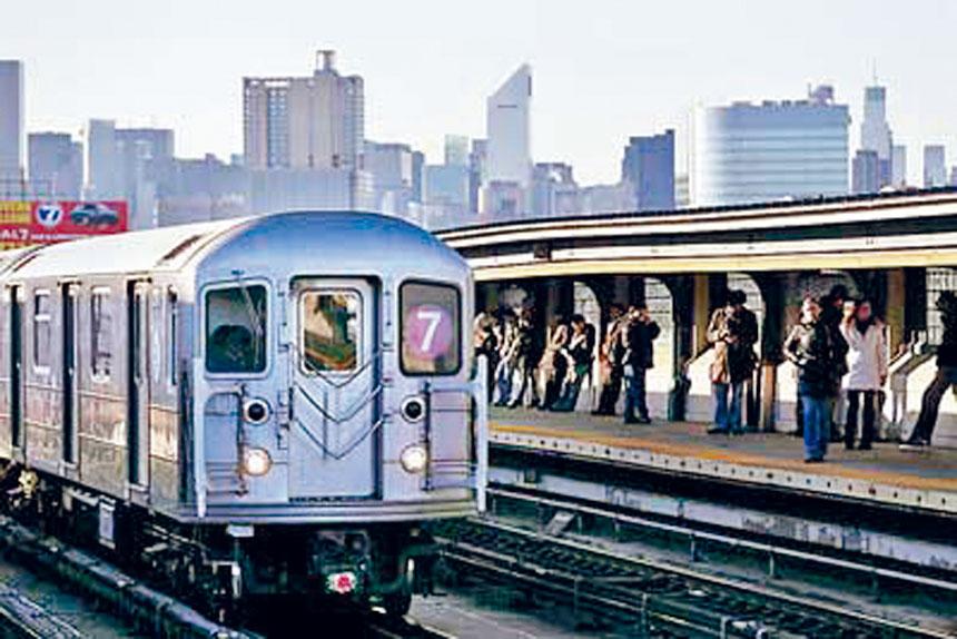 紐約州主計長狄納波里指出,MTA需要額外的聯邦援助,以降低新冠肺炎3個月的封城令造成全面的經濟損失。