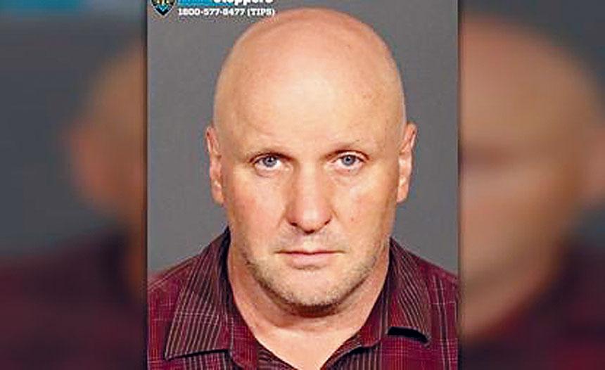 警方懷疑色魔拉希爾曾性侵更多人。