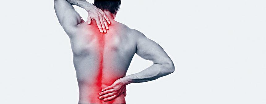 一旦發生背痛,通常會越發頻繁,而且痛感持續越來越久,甚至引發椎間盤突出,需盡快尋求脊椎治療師的專業治理。