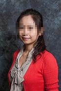 華裔女博士狀告高材生前夫。加州浸會大學河濱分校官網圖