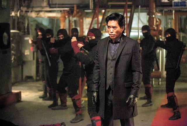 南加日裔男演員爆料因亞裔身份被刪減戲份。Netflix《夜魔俠》
