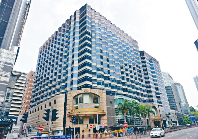 朗廷酒店中期盈轉虧1320萬元,不派息。