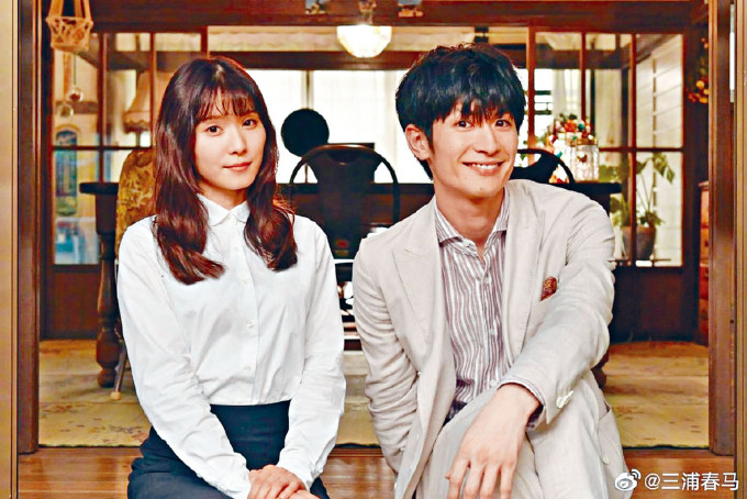 三浦春馬最後女拍檔松岡茉優,前晚在電台節目中悼念三浦。