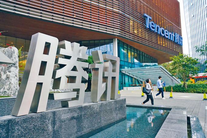 騰訊正推動鬥魚與虎牙的合併,兩公司合併後總市值將達逾百億美元。
