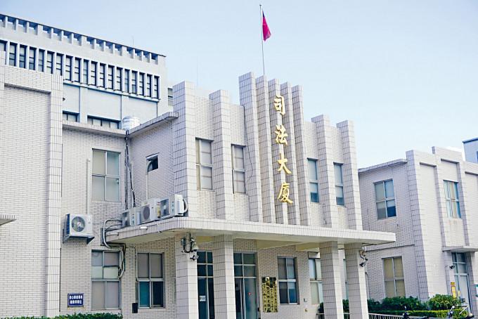 涉向大陸出售軍事情報的台軍中校,被押至金門受審。