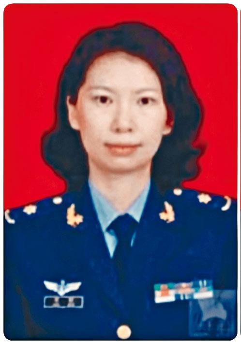 唐娟上月被美方拘捕。