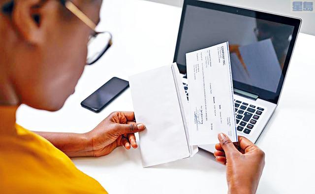 ■僱主現在最擔心的是,仍然沒有看到保證國會會豁免任何延遲繳交的稅款。    資料圖片