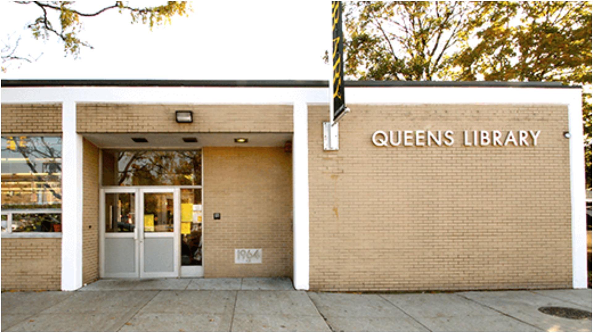 ■新冠肺炎疫情在紐約市進一步緩和,皇后區7間圖書館下周重開。