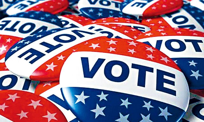 樂齡會指出,經濟、聯邦醫療保險(Medicare)、處方藥、社會安全及長期照顧是決定長者投票的五大因素。資料圖片