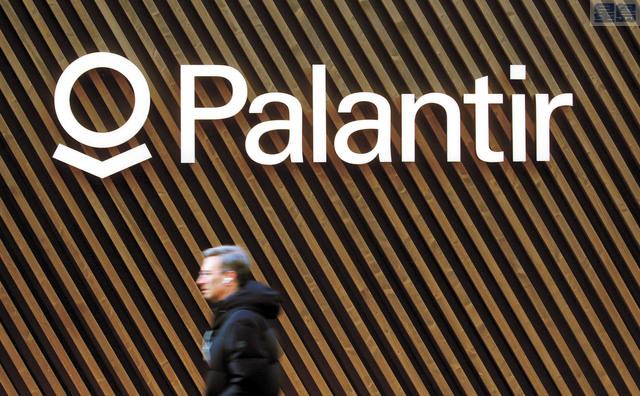 Palantir將於9月30日在紐約證交所直接上市,掛牌價估在每股10美元。路透社