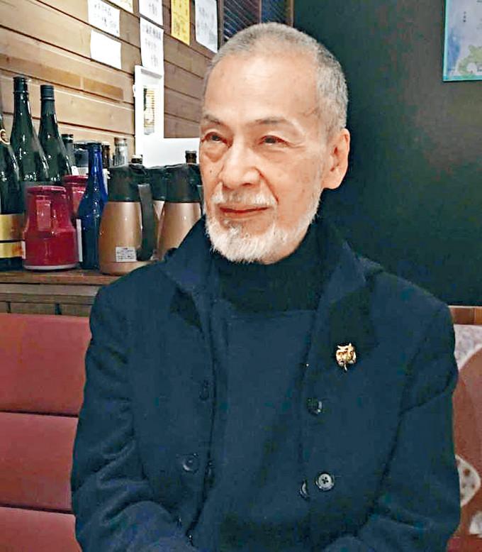 《血色星期一》繼三浦春馬及蘆名星輕生後,老牌演員藤木孝亦被發現自殺身亡。
