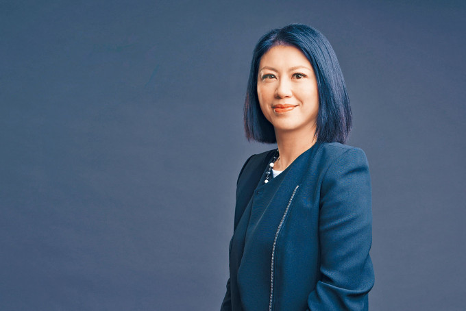 滙豐宣布委任伍楊玉如為香港區財富管理及個人銀行業務主管。