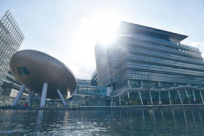 本港成立「香港增長組合」管治委員會,可鞏固金融、商貿和創科中心的地位。