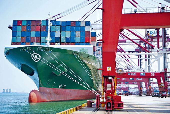 世貿裁定,美國向中國商品加徵關稅屬非法。