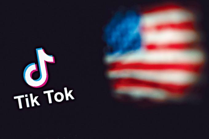 美國法院叫停TikTok禁令。
