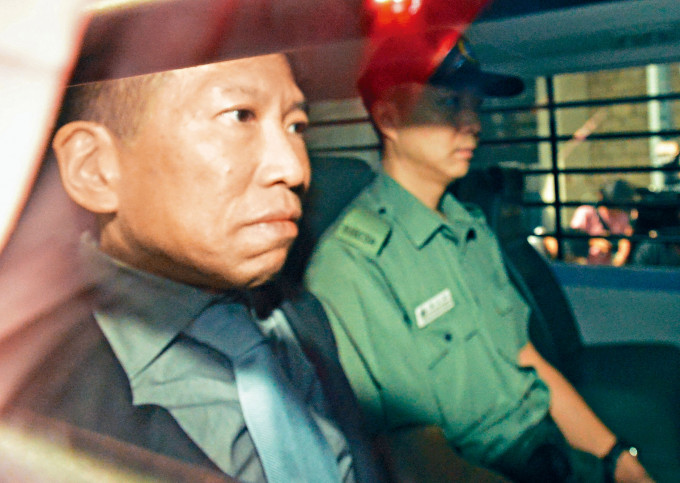 陳振聰將於明年七月出獄,有意出書及到廈門打官司,為自己「大平反」。
