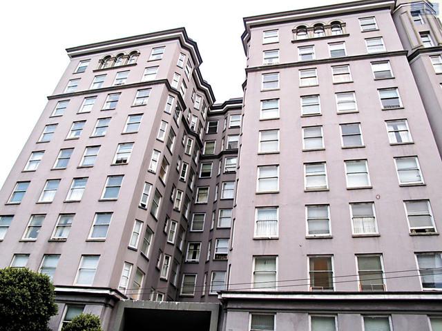 Granada散房酒店將獲保留。網絡圖片