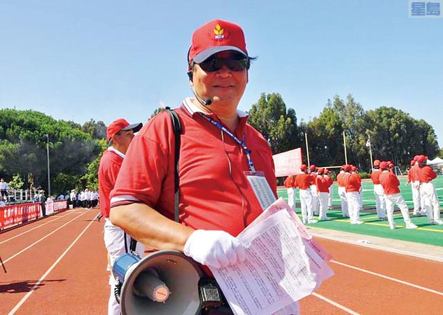 北加州中國和平統一促進會會長戴錡昨天透露,由於泛綠的僑委會操作 TAIWAN,造成灣區僑界大分裂,他從創辦的華運會出走,另外成立華體會。資料圖片