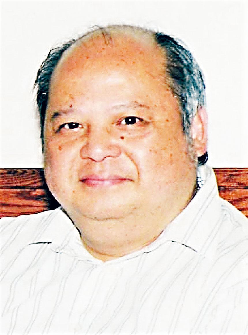 余卓韶在劍橋醫院病逝。 檔案圖片