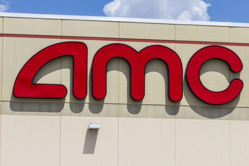 全球最大的連鎖影院AMC因為新冠疫情業績受到嚴重打擊。洛杉磯時報