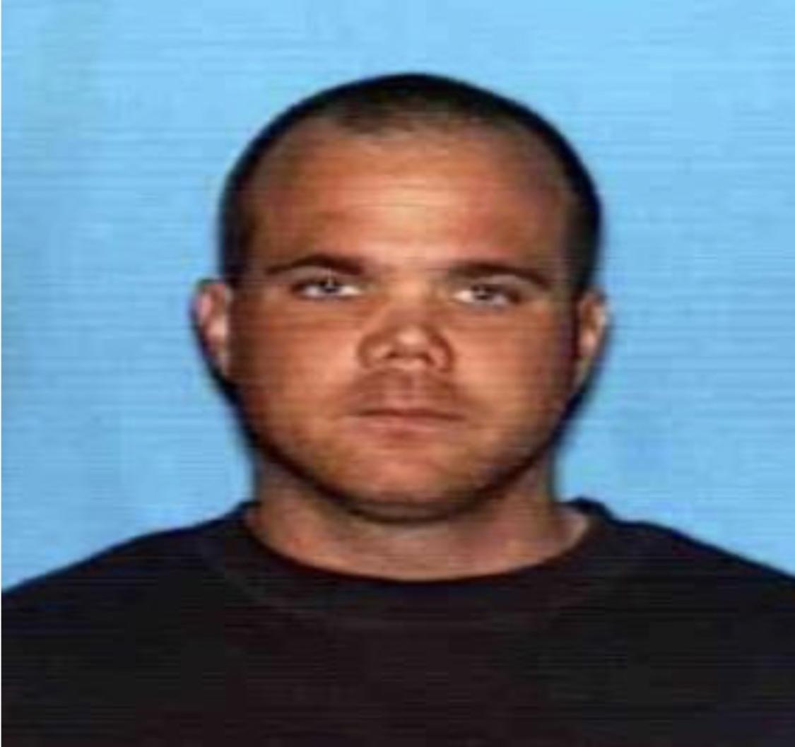 涉嫌肇事司機為42歲的斯伯格(Robert Spargo)。網絡圖