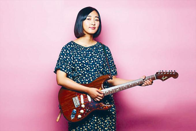 日本女子樂隊赤色公園成員津野米咲前日倒斃家中,初步相信是自殺。