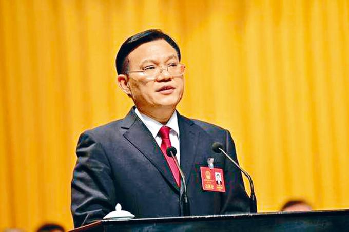 湖北省高級人民法院副院長張忠斌自殺身亡。