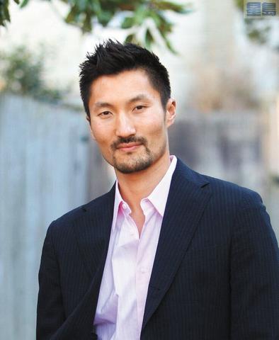 韓裔Yul Kwon是亞美骨髓捐贈計劃的重要推廣者。AADP提供