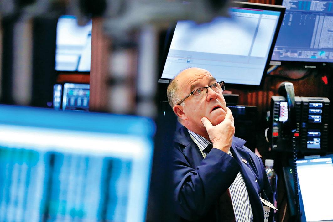 ■科技股重回投資人懷抱,多指微漲作收。加通社