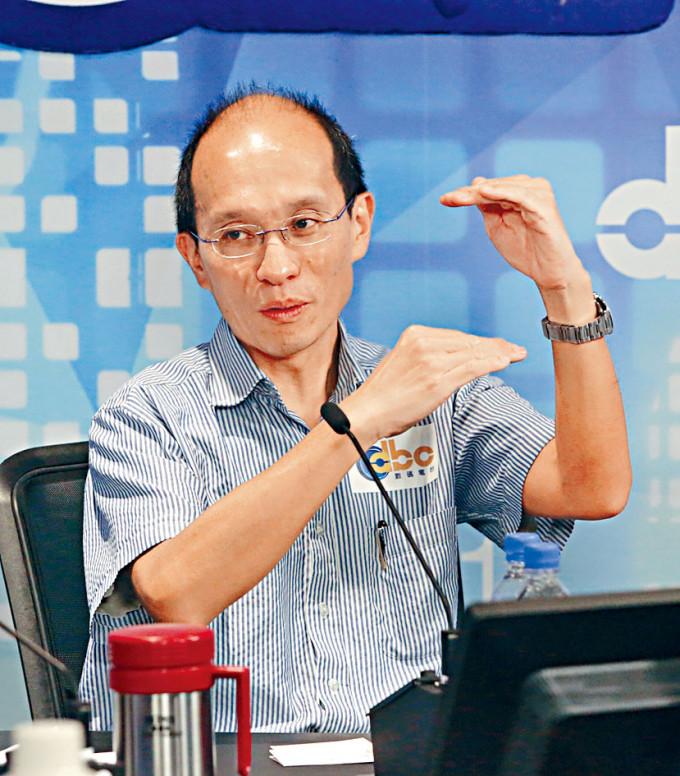 港大副教授張祺忠涉殺妻案,控辯完成結案陳辭。