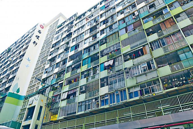 當局一直希望解決房屋問題,以改善民生。