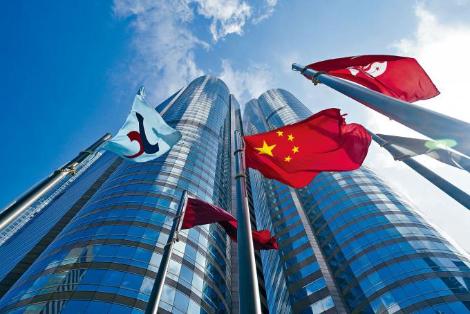 中央支持逐步擴大「互聯互通」合資格股票範圍,同意加快香港上市未有盈利的生物科技公司和內地科創板股票在符合特定條件下納入標的