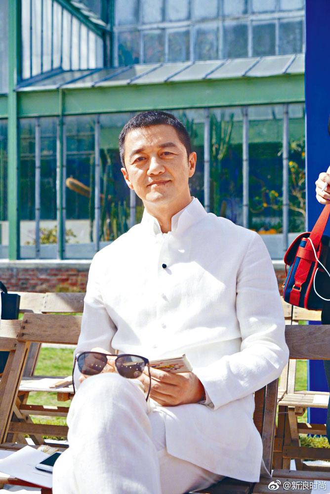 李亞鵬因投資「雪山小鎮」欠債案,昨日再次重審。