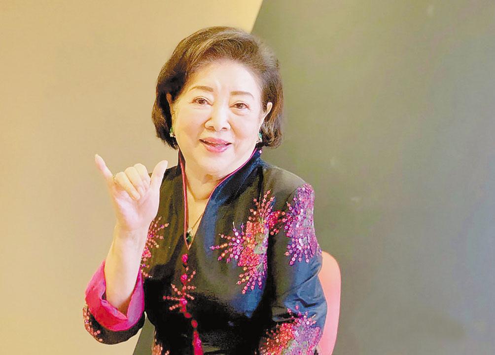 81歲的演員陳淑芳日前受訪,在談到演戲秘訣時透露:最主要的是要把自己融入到角色中,忘了自己是誰。 網上圖片