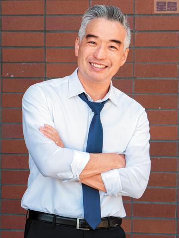 馮嘉輝宣布勝選。馮嘉輝臉書
