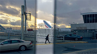 JFK機場原本進行150億大規模改造計劃,但現在已成未知之數。George Etheredge/紐約時報