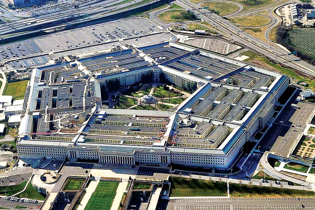 據報,美國防部這次檢討支援的目的,是希望把資源從反恐轉到對抗俄羅斯和中國的項目。    資料圖片