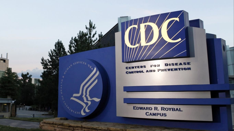 CDC轄下的諮詢委員會公布新冠疫苗的優先接種次序,其中健康護理人員和住在療養院的院友列為首批對象。資料圖片