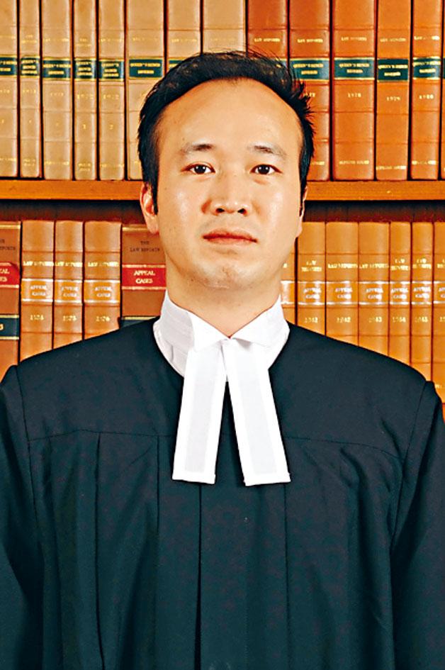 接「炸死你老婆仔女」來電的蘇惠德,是其中一名指定審理《港區國安法》案件的法官。