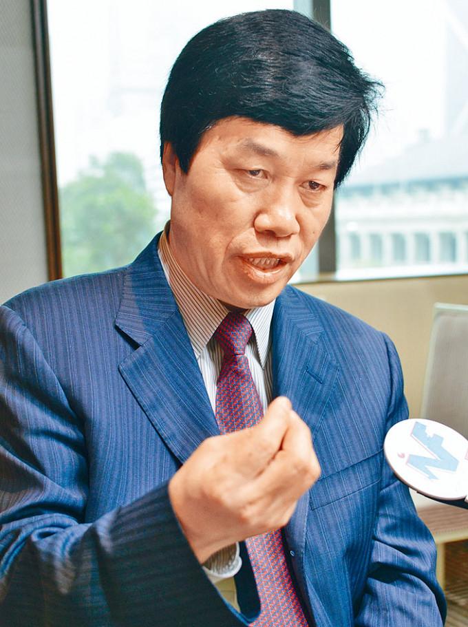 華晨汽車前董事長祁玉民涉嫌嚴重違紀違法被查。