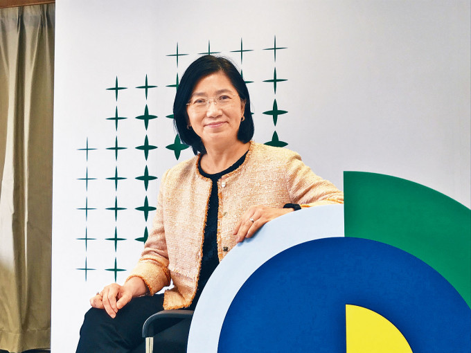 趙慧賢表示,希望市民體諒政府部門疫情下的工作安排。