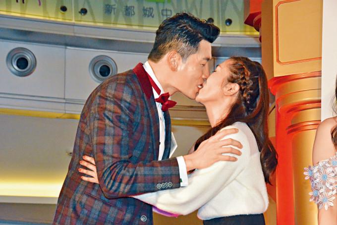 袁文傑透露婚禮會低調,不會鋪張。