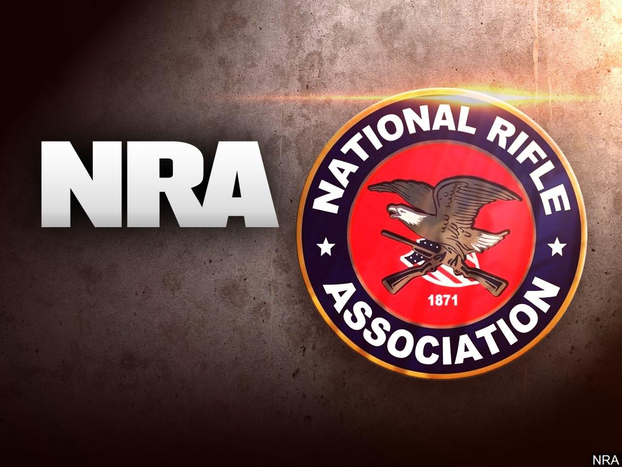 美國全國步槍協會宣布,已入稟法院申請破產保護,以及由紐約州遷往德州重新組建。    資料圖片