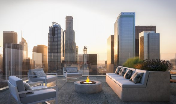 洛城全新 PERLA公寓及全新銷售中心盛大開幕