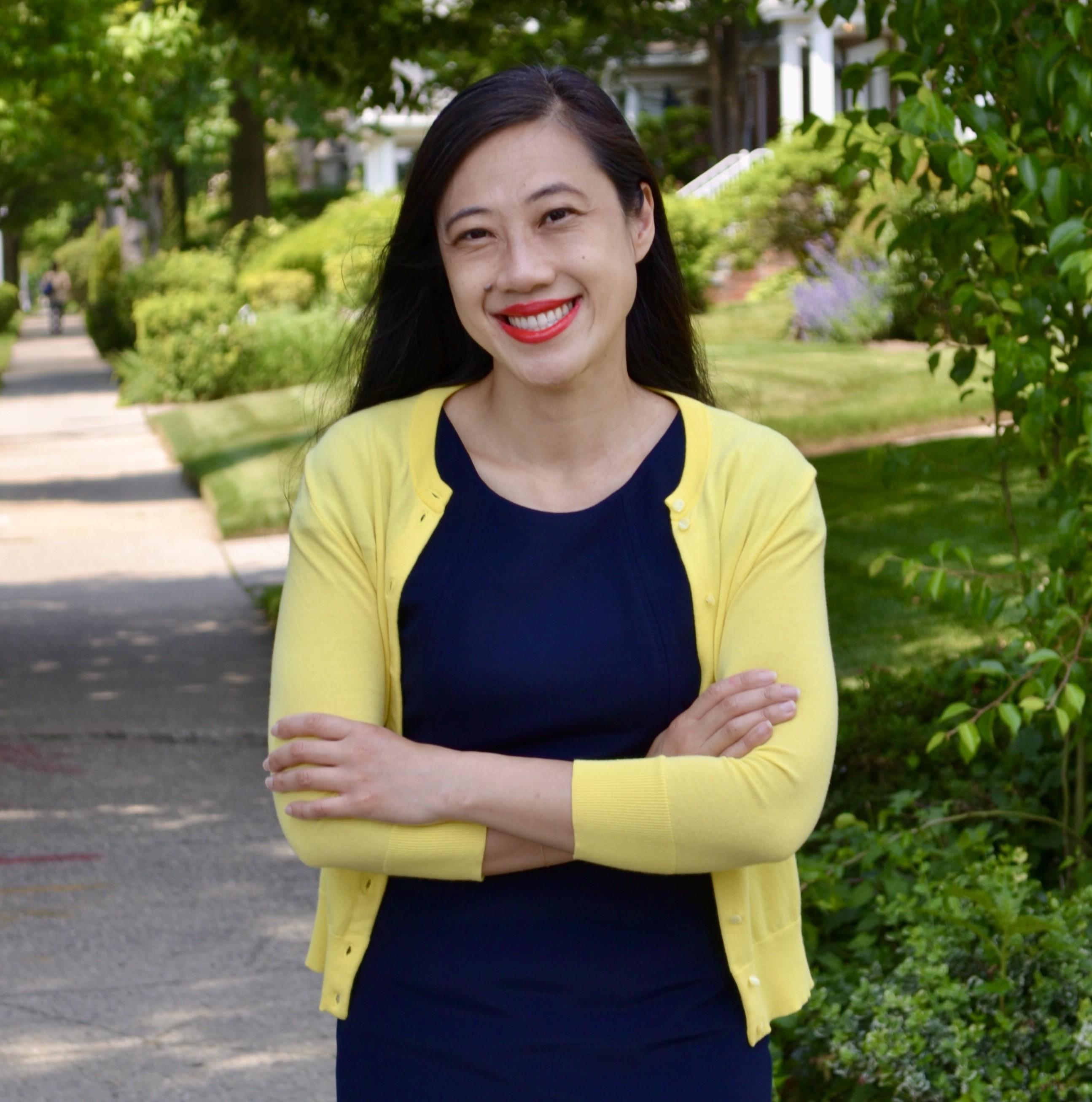 黃敏儀的競選基金,在皇后區所有市議員候選人中排名第二。