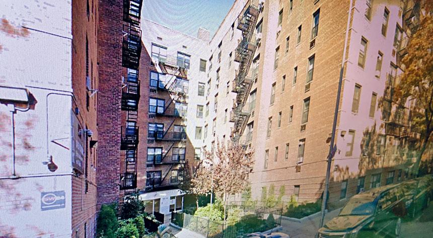 紐約州檢察長詹樂霞宣布與三福大道的Infinity 8公寓達成涉及違反租務法例和岐視多名華人租客和解協議。