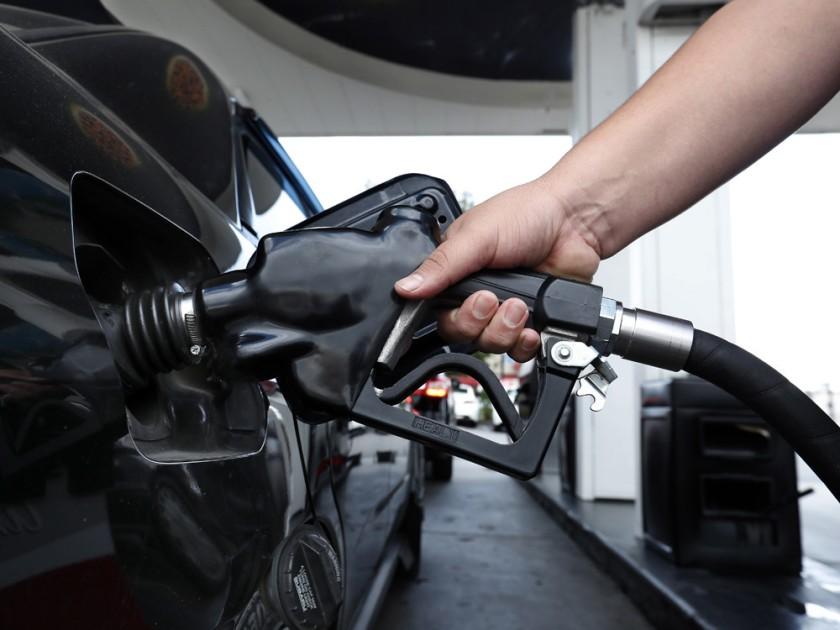 洛杉磯以及橙縣的油價已經連續好幾日上漲。洛杉磯時報